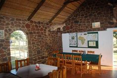 Bushbuck Hills Game Farm Conference Venue in Swartruggens, North West Province