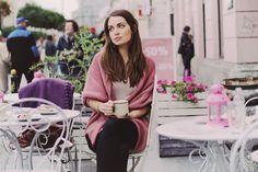 Karolina Baszak: Raspberry Milk