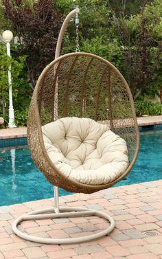 Hannah Indoor/Outdoor Swing Chair