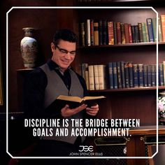 Discipline is the bridge between goals and accomplishment. If you wish to achieve worthwhile things in your personal and career life, you must become a worthwhile person in your own self-development. #goals #faith #Inspirational #InspirationalQuotes #Inspire #InspireDaily #Leadership #LifeStyle #Mindset #empowerothers #entrepreneurlife