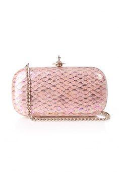 030df8d9d08 Vivienne Westwood Bags flouender clutch bag with detachable chain Vivienne  Westwood Bags, Blueberries, Oxblood