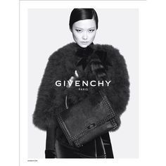 Givenchy is proud to present Chris Lee featured in #Givenchy by @RiccardoTisci17 Fall Winter 2015 Advertising Campaign shot by Mert Alas and Marcus Piggott. #Love #Family #Gang #FamilyCampaign #Fall #Winter #2015 #China #LiYuchun  Talent: Chris Lee @urnotchrislee Photo by @mertalas & @macpiggott Style by @carineroitfeld Make-up by @lucia_pieroni