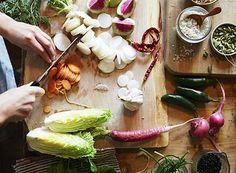 15 вкусных диетических продуктов, которые можно есть после 18-00