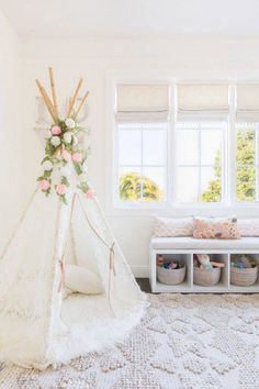 31 Cute Baby Girl Nursery Ideas https://www.futuristarchitecture.com/17118-baby-girl-nursery.html