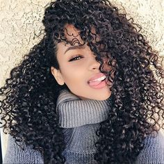 Natural Hair Queens : Photo