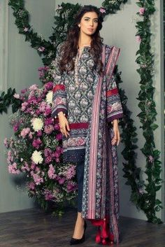 Al Karam SS 43 17 BLACK Spring Collection Volume 1 2017 Price in Pakistan famous brand online shopping, luxury embroidered suit now in buy online & shipping wide nation.#alkaram #alkaramstudio #alkaram2017 #alkaramlawn #womenfashion's #bridal #brideldresses #womendresses #womenfashion #womenclothes #ladiesfashion #indianfashion #ladiesclothes #fashion #style #fashion2017 #style2017 #pakistanifashion #pakistanfashion #pakistan Whatsapp:00923452355358 Website:www.original.pk