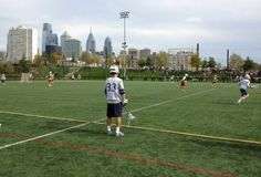 Inaugural University City Classic Fall Ball tourney honors Nick Colleluori in shadows of hospital where he fought blood cancer - http://phillylacrosse.com/2013/10/20/inaugural-university-city-classic-fall-ball-tourney-honors-nick-colleluori-shadows-hospital-fought-blood-cancer/