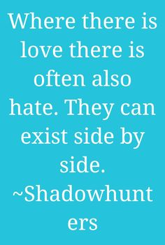 Clary, Shadowhunters The Mortal Instruments