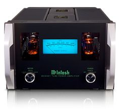 Mcintosh Amplifiers...my personal favorite...warm sound...tubes or without...clean power without influencing the music!
