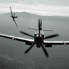 Why do we love the Spitfire?
