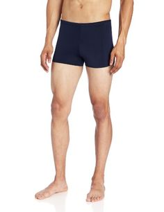 Kanu Surf Men's Solid Square Leg Swimsuit  //Price: $ & FREE Shipping //     #sports #sport #active #fit #football #soccer #basketball #ball #gametime   #fun #game #games #crowd #fans #play #playing #player #field #green #grass #score   #goal #action #kick #throw #pass #win #winning