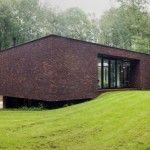 Marc Macken architect Belgische woning