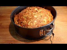 Vitkålstårta: Gott och mättande – så enkelt gör du den Braai Recipes, Veggie Recipes, Keto Recipes, Cooking Recipes, Healthy Recipes, Vegetarian Lunch, Vegetarian Cooking, Easy Cooking, Vegetarian Recipes