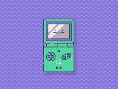 Gameboy Sp