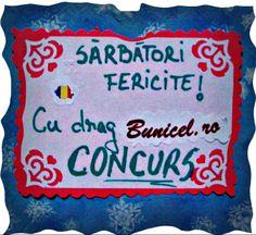 http://bunicel.ro/concurs/ - inscrierea se face printr-un simplu share.