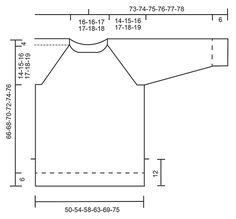 """Weekend Getaway - Von oben nach unten gestrickter DROPS Pullover in """"Brushed Alpaca Silk"""" mit Raglanärmeln, Seitenschlitzen und Streifen. Größe S-XXXL. - Free pattern by DROPS Design"""