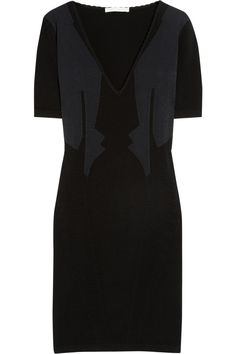 Antonio Berardi -This is the exact black dress I need