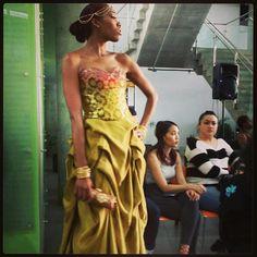 Haute Couture #thenewindia