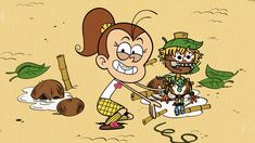 Loud House Characters, Disney Characters, Fictional Characters, Distress Signal, House Wash, All Alone, Going Home, Fan Art, Comics