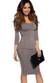 Bodycon Dresses 2014-2015 | Sexy Body Con Dress | Form Fitting Tight Dress - 72 products on page 1