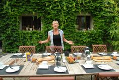 Chambre d'hôte im Tuffstein-Troglo | BLEU, BLANC, ROUGE