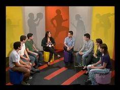 Antenados - Série Profissões: Tradutor e Intérprete