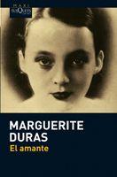 """""""El amante"""" de Marguerite Duras. Seleccionado por Antonio Ansón (profesor en la Universidad de Zaragoza)."""