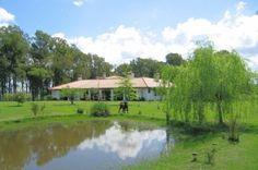 Venta finca en Uruguay. Hotel Rural con Encanto