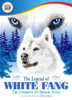 Thesis statement for White Fang by Jack London.?