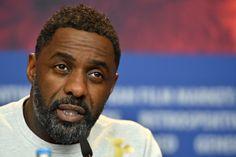 Idris Elba Photos - Idris Elba attends the 'Yardie' press conference during the 68th Berlinale International Film Festival Berlin at Grand Hyatt Hotel on February 22, 2018 in Berlin, Germany. - 'Yardie' Press Conference - 68th Berlinale International Film Festival