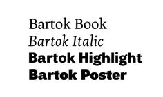 Sarah Kremer - Bartok