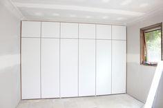cupboards My House, Divider, House Design, Michelangelo, Cupboards, Rotterdam, Wardrobes, Storage, Kitchen Ideas