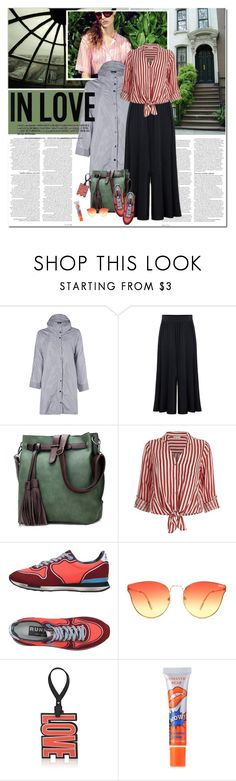 """""""Let me be the one you come running to.."""" by undici ❤ liked on Polyvore featuring ASOS, Tiffany & Co., Boohoo, River Island, Golden Goose, Quay and Givenchy"""