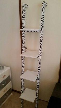 Sisustustikkaat kylpyhuoneeseen dc fixillä