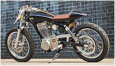 Cafe Racer Kits - Ryca Motors Online Store