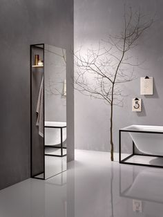 BetteLux Shape-Bette-Tesseraux + Partner, modern Bathroom