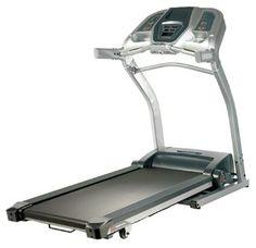Treadmill Reviews : Bowflex Series 3 Treadmill