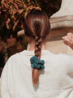 Scrunchies, Crochet Necklace, Band, Accessories, Jewelry, Fashion, Moda, Sash, Jewlery