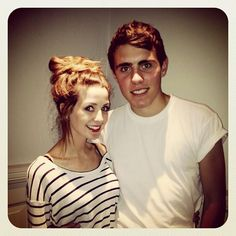 are alfie and zoe dating 2014