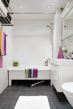 novel bathroom
