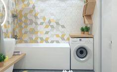 piastrelle cucina rettangolari - Cerca con Google