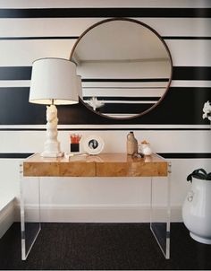 5 Ways To Revamp Your Room With Striped Walls (1)