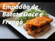 117. Empadão de Batata Doce e Frango - YouTube