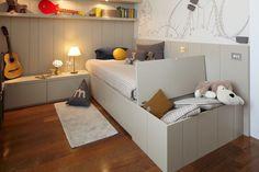 Dijous: interiorismo y decoración de habitaciones infantiles [Sorteo cerrado]