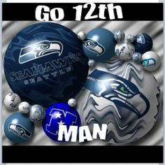 12th mans taking over