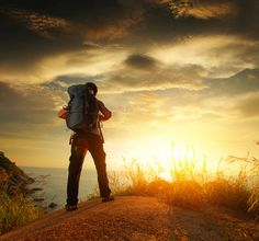 follow your heart - tips for traveling solo