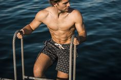 Deacon Clothing Brand You, Gym Men, Swag, Seasons, Clothing, Swimwear, Fashion, Outfits, Bathing Suits