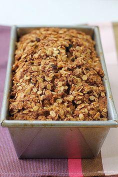 Fall Baking: Apple Pie Quick Bread