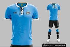 Nations 2018  Charrua  Grêmio x Uruguai