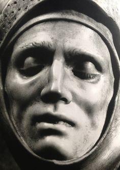https://flic.kr/p/nNM9Ne | Luigi Speranza -- Tullio Lombardo, Effigie del prode guerriero GUIDARELLO GUIDARELLI -- Galleria dell'Accademia -- RAVENNA. | Luigi Speranza.